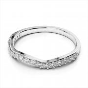 Diamond Wedding Band (AMR3488)
