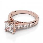 Elegant Diamond Engagement Ring