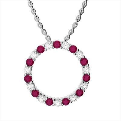 Diamond & Color Circle