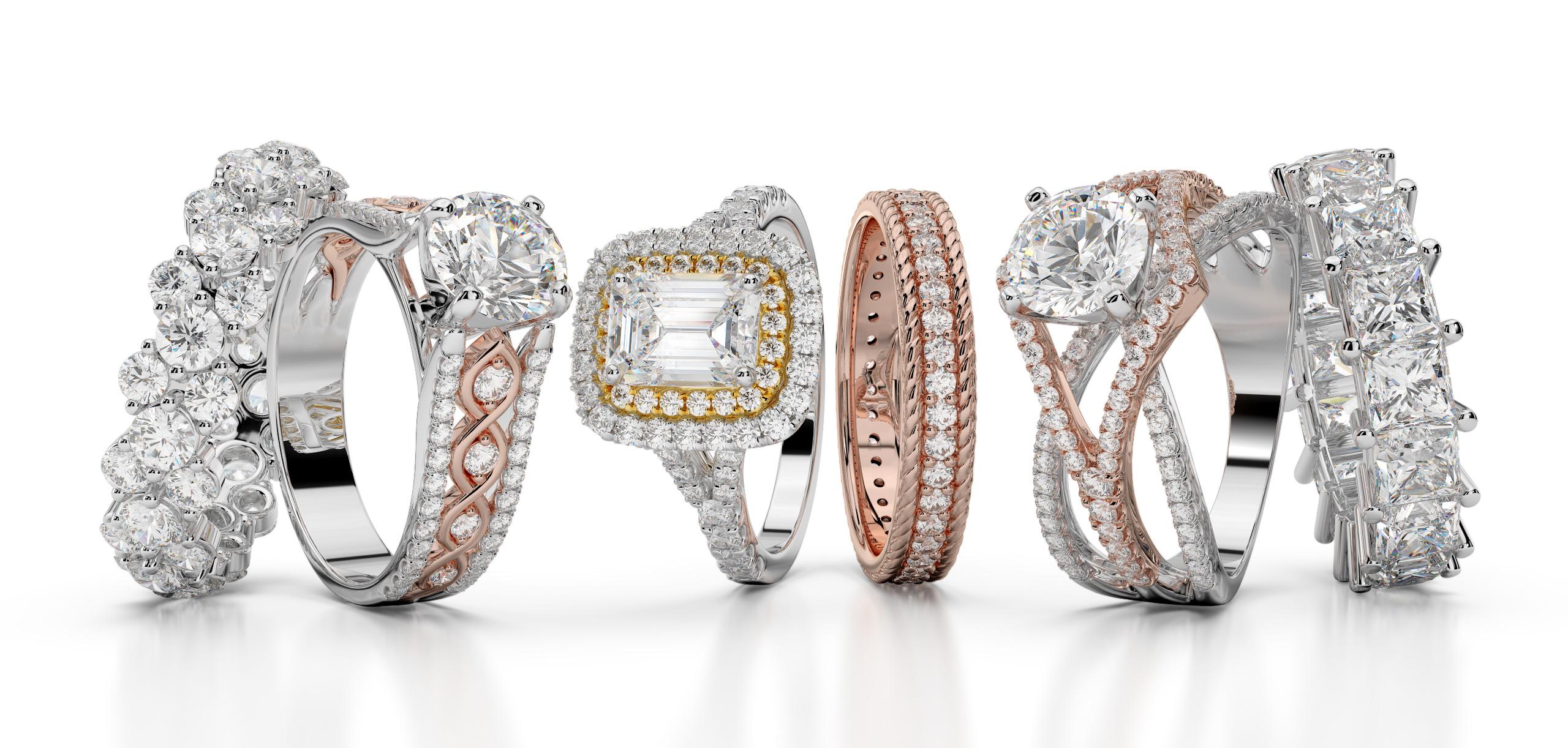 Slide 1: Rings